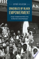 Crucibles Of Black Empowerment Book PDF