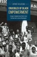 Crucibles of Black Empowerment Pdf/ePub eBook