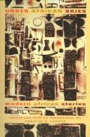 Under African Skies Book