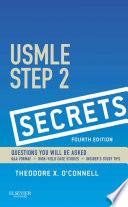 Usmle Step 2 Secrets Book PDF