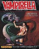 Vampirella Archives Vol 11