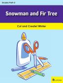 Pdf Snowman and Fir Tree Telecharger