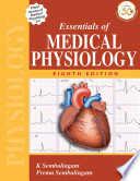 Essentials of Medical Physiology Book
