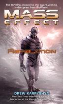 Pdf Mass Effect: Revelation Telecharger