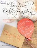 Pdf Creative Calligraphy