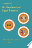 Brotherhood of Light Lessons