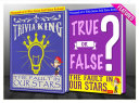 The Fault in our Stars - True or False? & Trivia King!