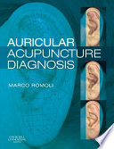 Auricular Acupuncture Diagnosis Book