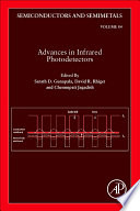 Advances In Infrared Photodetectors Book PDF