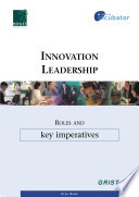Innovation leadership: Roles and key imperatives