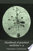 Handbook Of Practical Medicine V 4