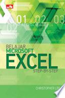 Belajar Microsoft Excel - Step by Step