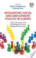 Integrating Social And Employment Policies In Europe