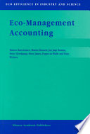 Eco-Management Accounting