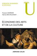 Pdf Economie des arts et de la culture Telecharger