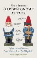Pdf How to Survive a Garden Gnome Attack