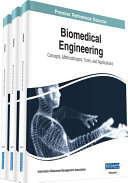 Biomedical Engineering: Concepts, Methodologies, Tools, and Applications