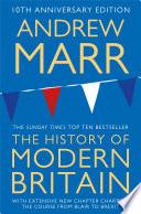 A History Of Modern Britain Book PDF