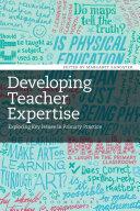 Developing Teacher Expertise