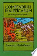 Read Online Compendium Maleficarum Epub