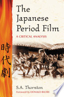 The Japanese Period Film