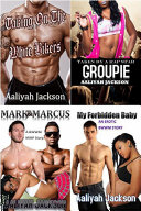 BUNDLE: Interracial Bad Boys MMF Threesomes