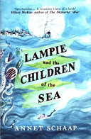 Lampie and the Children of the Sea Book