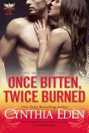 Once Bitten, Twice Burned Pdf/ePub eBook