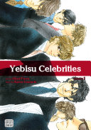 Yebisu Celebrities, Vol. 1 (Yaoi Manga)