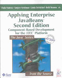 Applying Enterprise JavaBeans