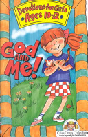 God and Me  Devotions for Girls