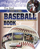 The Best Of Everything Baseball Book