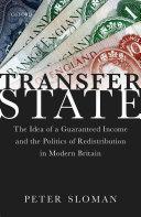 Transfer State Pdf/ePub eBook