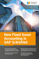 New Fixed Asset Accounting in SAP S 4HANA