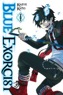 Blue Exorcist, Vol. 1 Pdf/ePub eBook