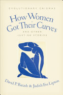 How Women Got Their Curves and Other Just-So Stories Pdf/ePub eBook