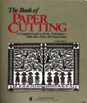 The Book of Papercutting