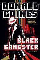 Pdf Black Gangster