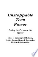 Unstoppable Teen Power Book