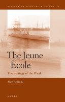 The Jeune École