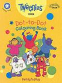 Tweenies: Dot-to-Dot Colouring Book