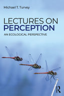 Lectures on Perception Book