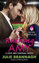 Rushing Amy Book