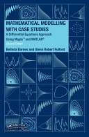 Cover of Mathematical Modelling with Case Studies