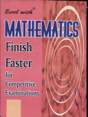 Excel with Mathematics Finish Faster
