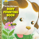The Poky Little Puppy s Busy Counting Book