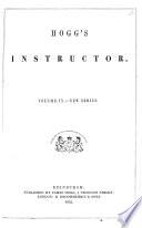 Hogg s Instructor Book