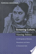 Screening Culture, Viewing Politics