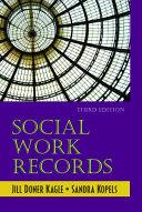 Social Work Records