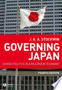 Governing Japan